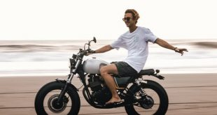Everything About the 5 Best Royal Enfield Motorbike