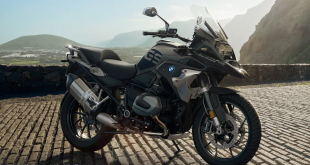 BMW Launches the Updated R 1250 GS in India