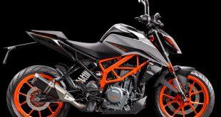 2021 KTM Duke 390 – The All-New Performance Motorbike