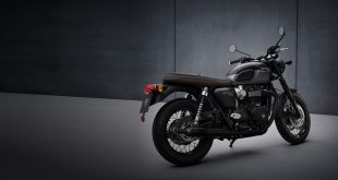 Bonneville T120 The Latest Beast in Town